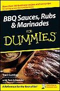 Bbq Sauces Rubs & Marinades For Dummies