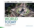 World Today Concepts & Regions in Geography