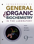 Introduction to General, Organic, and Biochemistry, Laboratory Manual