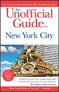 Unofficial Guide To New York City 6th Edition