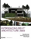 Introducing Revit Architecture 2009 BIM for Beginners