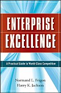 Enterprise Excellence: A Practical Guide to World-Class Competition