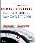 Mastering AutoCAD 2009 & AutoCAD LT 2009