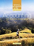 Accounting: Tools for Business Decision Making (3RD 09 - Old Edition)