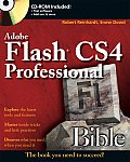 Flash CS4 Professional Bible (Bible)