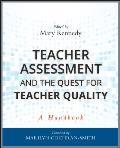 Teacher Quality Handbook