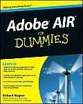 Adobe Air for Dummies (For Dummies)