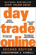 Day Trade Online 2nd Edition