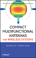 Multi Function Antennas for Microwave Wireless Systems