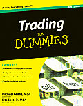 Trading For Dummies 2nd Edition