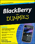 Blackberry for Dummies 3rd Edition