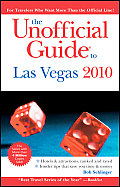 Unofficial Guide To Las Vegas 2010