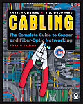Cabling The Complete Guide to Copper & Fiber Optic Networking 4th Edition