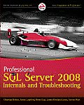 Professional Sql Server 2008 Internals &