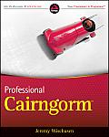 Professional Cairngorm Flex Framework Problem Design