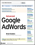 Advanced Google AdWords 1st Edition