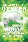 Most Successful Small Business In The World