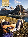 Accounting Accounting: Tools for Business Decision Makers Tools for Business Decision Makers
