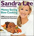 Semi Homemade Money Saving Slow Cooking