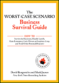 Worst Case Scenario Business Survival Guide
