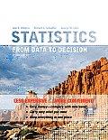 Statistics In Action Understanding A World Of Data