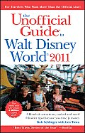 Unofficial Guide to Walt Disney World 2011