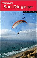 Frommer's San Diego (Frommer's San Diego)