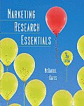 Marketing Research Essentials - With Pasw 18 CD (7TH 10 - Old Edition)