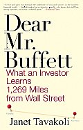 Dear Mr. Buffett P