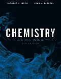 Chemistry A Guided Inquiry
