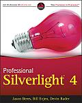 Professional Silverlight 4