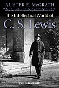Intellectual World of C. S. Lewis