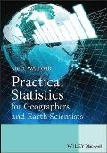 Practical Statistics For Geographers & Eath Scientists