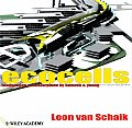Ecocells Landscapes & Masterplans by Hamzah & Yeang