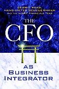 Cfo As Business Integrator