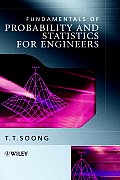 Fundamentals of Probability and Statistics for Engineers