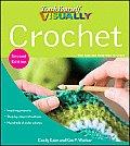 Teach Yourself Visually Crochet 2nd Edition