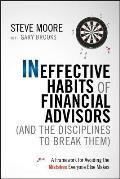 Ineffective Habits of Financia