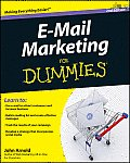 Email Marketing for Dummies 2nd Edition