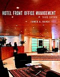 Hotel Front Office Management (3RD 03 - Old Edition)