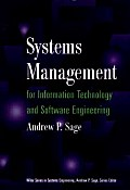 Systems Management for Information Technology & Software Engineering