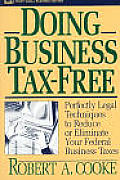 Doing Business Tax Free