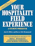 Your Hospitality Field Experience: A Student Workbook