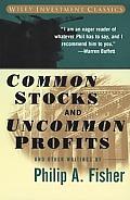 Common Stocks & Uncommon Profits & Other