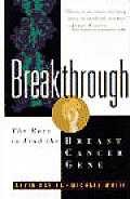 Breakthrough The Race To Find The Breast
