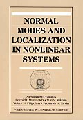 Normal Modes & Localization in Nonlinear Systems