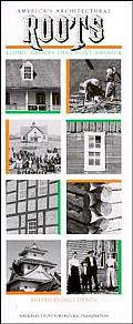 Americas Architectural Roots Ethnic Groups That Built America