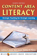 Content Area Literacy: Strategic Thinking for Strategic Learning