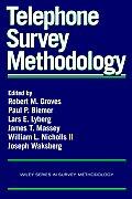 Telephone Survey Methodology