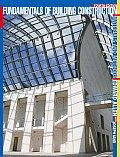 Fundamentals of Building Construction Materials & Methods 4th Edition